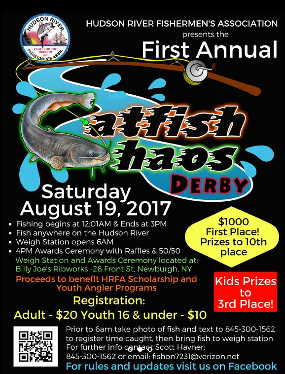 Catfish Derby